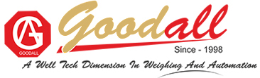 Goodall Weighing & Automation Logo