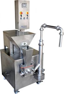 Ingredient Filling Machine